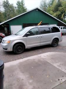 2008 Dodge Caravan