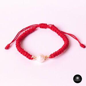 Kavak - Handmade Cult pearl Adjustable Women's Bracelet