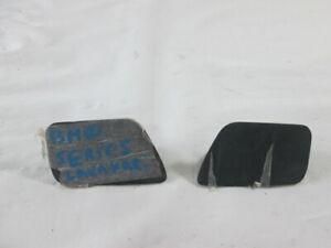 51117896599 Paire Couvercles Pulvérisateur à Pompe Appareil Pare-Choc BMW