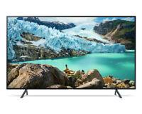 Artikelbild Samsung UE 50 RU7179 Schwarz 50Zoll 125cm 4K UHD SMART LED TV-NEU&OVP