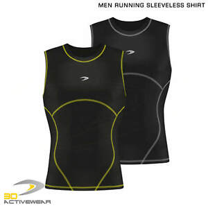 Men-s-Compression-Tops-Running-Sleeveless-Sports-Shirt-Armour-Base-Layer