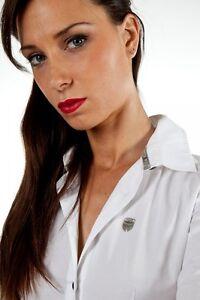 Camicia-da-donna-del-marchio-Aeronautica-Mil-perfetta-per-tutte-le-situazione