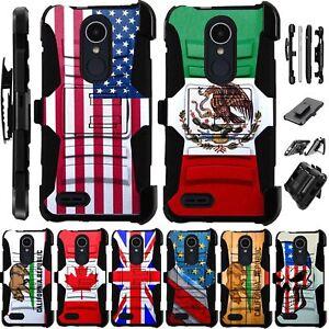 LUXGUARD-For-Onyx-Feller-Miro-Phone-Case-Holster-Cover-E5