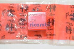 RELE INTERMITTENZA TERGICRISTALLI ALFA SPIDER GTV 155 TIPO DEDRA ALFA 60805632