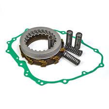 GaofeiLTF Clutch Kit With Heavy Duty Clutch Friction Plate Springs Fit for Honda TRX 400EX TRX400X