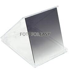 Square Graduatal Grey Color Filter for Cokin P Series