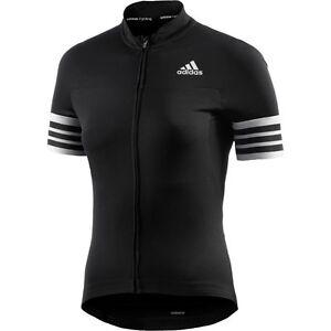 New Women's Adidas Adistar Cycling Biking Jersey Bike Top Shorts ...