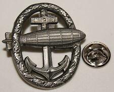 Luftschiff Marine Anker Zeppelin l Anstecker l Abzeichen l Pin 39