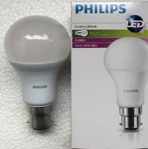 NEW Philips Hue White Lamp B22//BC UK SELLER FREEPOST