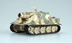 Easy Model 1/72 Sturm Tiger 1001 # 36101