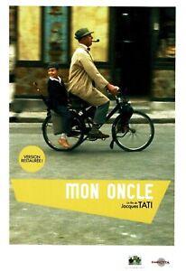 Dossier-De-Presse-Du-Film-Mon-oncle-De-Jacques-Tati