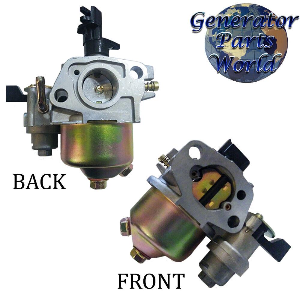 Gas Inline Fuel Filter for Troy Bilt Super Bronco Gas Tiller 21D-65M8766