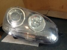 2006 2007 2008 2009 2010 Volkswagen Golf Jetta OEM Right Xenon Head Light #A769