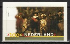 Netherlands - 2000 Painting Rembrandt - Mi. 1801 MNH