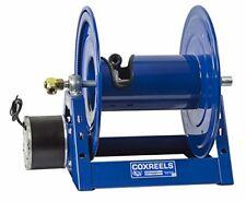 1125 6 50 Ab Compressed Air 6 Gast Motor Rewind Hose Reel 1 Id 50 Hose C