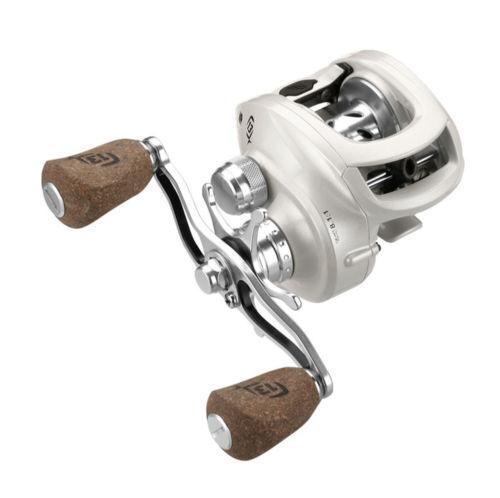 13 Fishing Concept C 8.1:1 LEFT HAND Baitcasting Reel