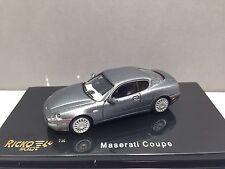HO 1/87 Ricko # 38805 Maserati Coupe - Graphite