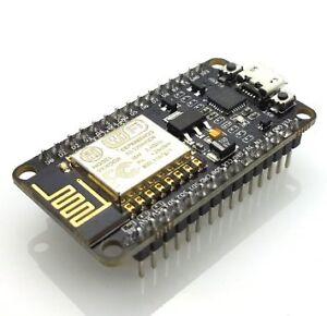 ESP8266-CH340G-Node-MCU-WIFI-Internet-Development-Board-Module