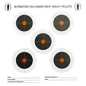 Bisley-17cm-Cinq-Objectifs-Economie-Carte-Grade-2-Paquet-de-100