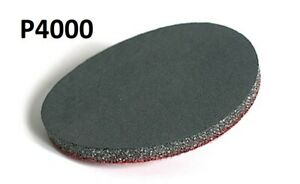1-x-Disque-Abrasif-Mirka-Abralon-diam-77-mm-3-039-P4000-Auto-Agrippant