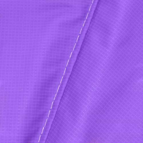 Recouvre-Bord Couvercle De Ressorts randschutz en violet pour trampoline 305 à 310 cm