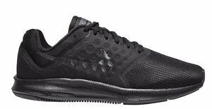 nouvelles downshifter nike downshifter nouvelles 7 852459 001 chaussures hommes mono noir 0256ed
