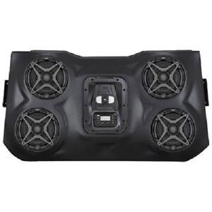 Polaris Rzr Ebay >> Ssv Works Wp3 4 Speaker Overhead Stereo Polaris Rzr Xp 1000 2014