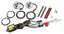 LED SMD Tagfahrlicht + Angel Eyes + R87 Modul + TÜV DRL 510 HP DRL
