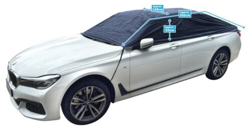 Large Water Resistant Car Window Top Cover Roof Frost Snow Weather Protection