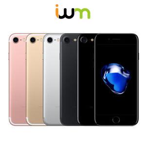 Apple-iPhone-7-32GB-128GB-256GB-Unlocked-Verizon-AT-amp-T-T-Mobile-Sprint