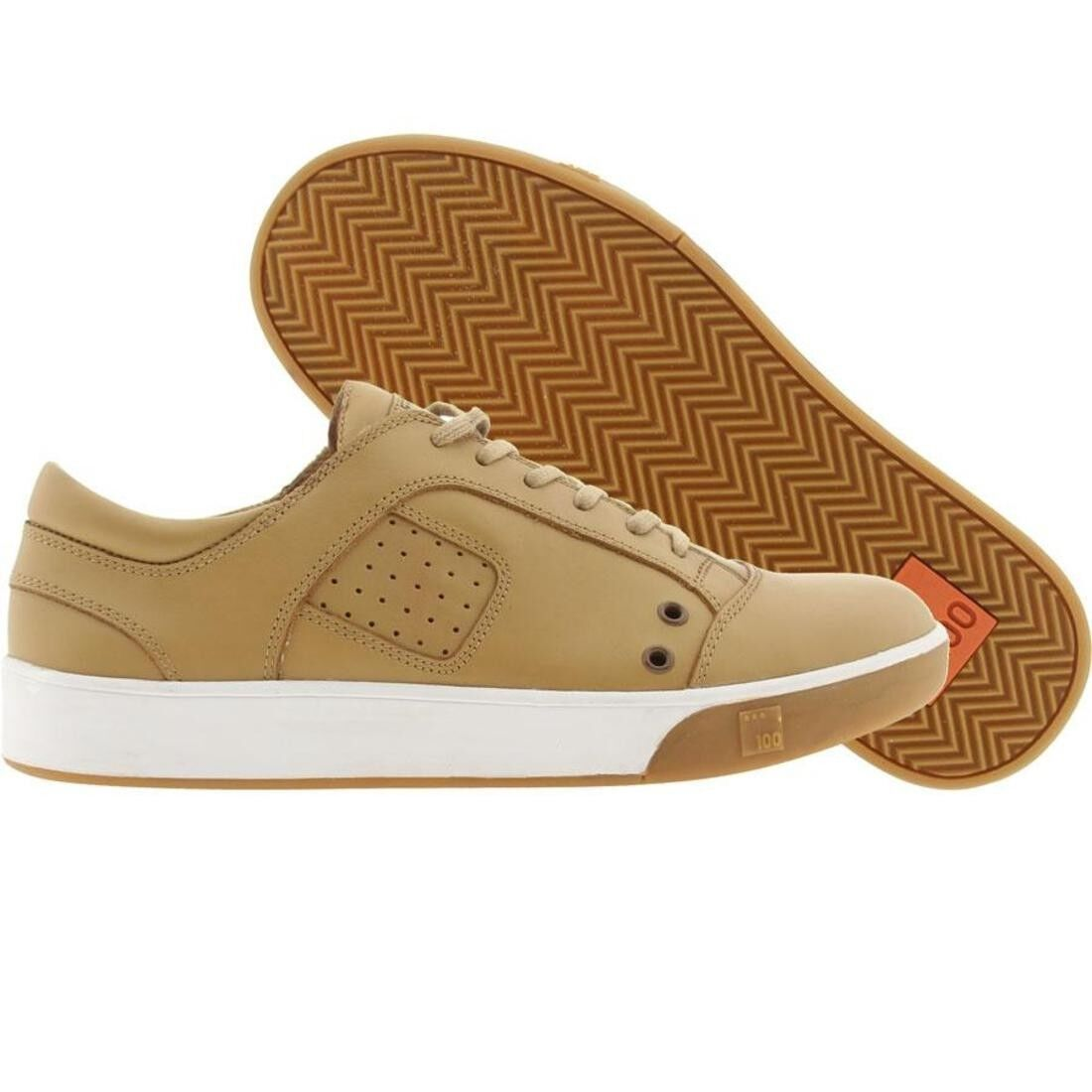 64.99 100 Styles and Running Dylan (tan) DYTAN08
