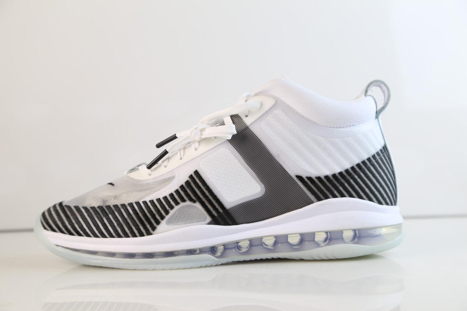 Nike X John Elliot Lebron Icon 7-12 blanc JE QS AQ0114-100 7-12 Icon 8 11 1 8908e1