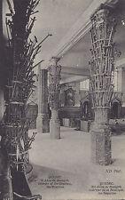 Les Béquilles Basilique STE ANNE DE BEAUPRÉ Quebec Canada 1903-15 ND Phot 377