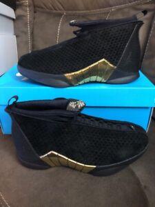 Nike Air Jordan 15 XV Retro DB Doernbecher Hombre Zapatos 14