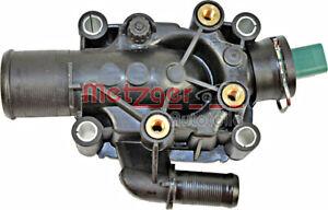 Coolant Thermostat For PEUGEOT CITROEN 1007 206 Cc Hatchback Saloon 1336Z0