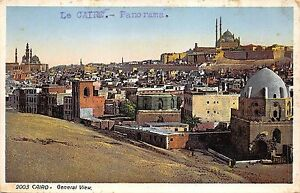 B94975-cairo-general-view-egypt-africa