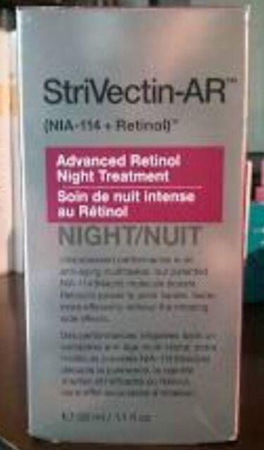 StriVectin Advanced Retinol Night Treatment Cream 50 ml/1.7 oz