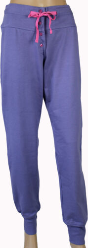 Uncover by Schiesser Damen Schlafanzughose Pyjamahose  Lounge Pants DH57