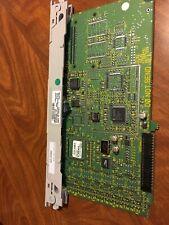 Nortel Ntbb04ge 93 Cics Clock Control Exp Card