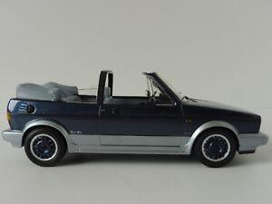 VW-GOLF-I-Cabriolet-BEL-AIR-1992-1-18-NOREV-188404-Volkswagen-MKI-Mark-1