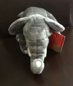 KEEL-TOYS-ELEPHANT-SOFT-TOY