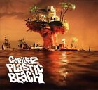 Plastic Beach [PA] by Gorillaz (CD, Mar-2010, EMI)