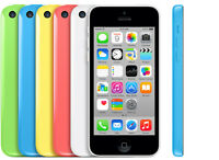 Smartphone Factory Unlocked Apple Iphone 5c 16/32gb 4g Lte Gsm Cell Phone Cl