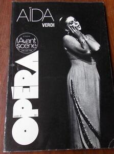 L-039-AVANT-SCENE-N-4-JUILLET-AOUT-1976-AIDA-DE-VERDI