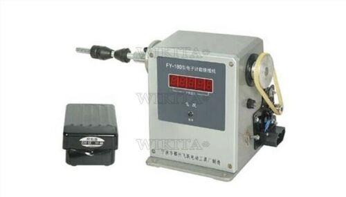 50Hz 0.03-0.35 Winding Coil Machine Winder 220V Transformer gw