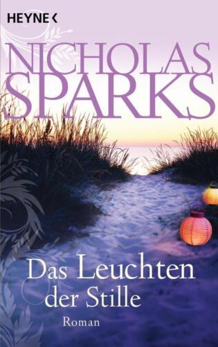 1 von 1 - NICHOLAS SPARKS - TASCHENBUCH - SEHR GUTER ZUSTAND