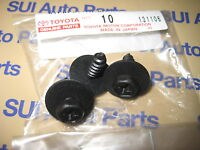 Toyota Tacoma Truck Pickup Front Mud Flap Mounting Bolt Screws Factory Toyota