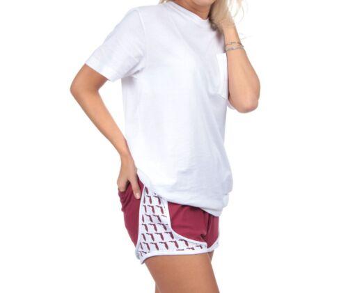Lauren James Florida State FSU Jersey Shorts Crimson Multiple Sizes