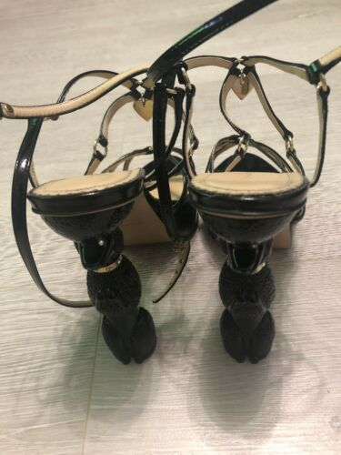 Charlotte Olympia Olympia Sandals Sandals Olympia Charlotte Charlotte Sandals P8nOwk0X