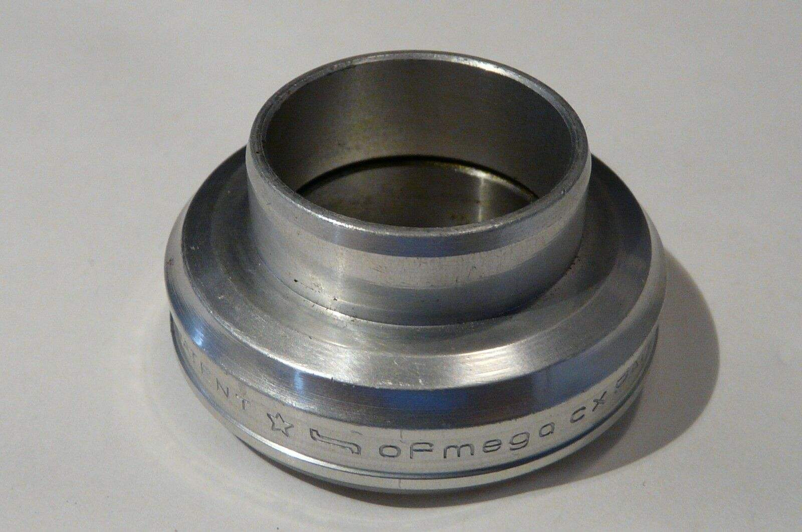 OFMEGA CX Lower Sealed Bearing Lower Headset FIXED Cup BX58  R1  official website